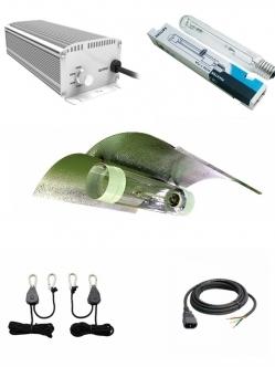 600w 3.2 Coolwing Digital lámpaszett