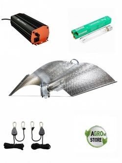 400w 2.1 Wing Digital lighting set
