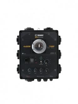 CLI-Mate Mini-Humi 7A hő/pára szabályzó
