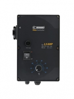CLI-Mate Trafo Controller 2,5A ventilátorszabályzó