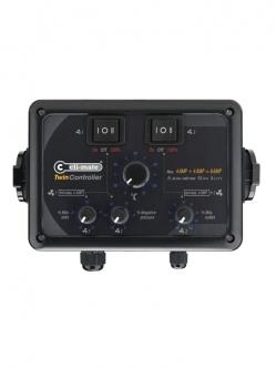 CLI-Mate Twin-controller 4+4A