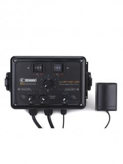CLI-Mate Twin-controller 12+12A