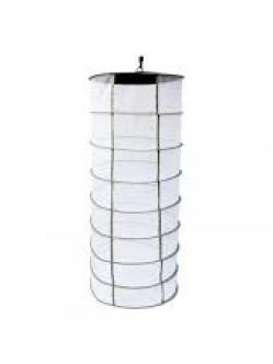 Drynet 60cm round 8 layers