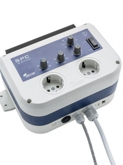 SMSCOM SPC Mk2 16A fancontroller