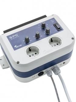 SMS COM SPC Mk2 8 A ventilátor szabályzó