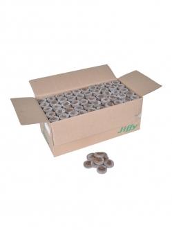Jiffy 7 tőzegkorong dobozos kiszerelés