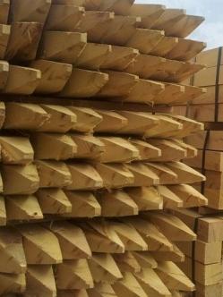 Beech wood chiels