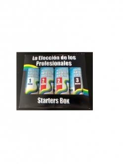 Advanced Hydroponics  Starters Kit small
