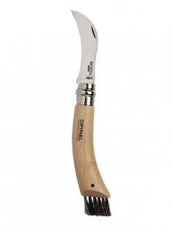 OPINEL mushroom pocket knife