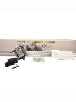Light Rail 4.0 IntelliDrive lamp mover USER