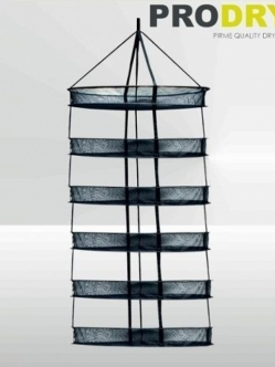 Drynet High Pro 95cm 6 floor USED