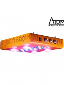 ATUM Horti 600 V2 LED lighting