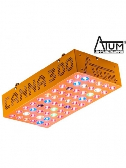 ATUM Canna 300 V2 LED lighting