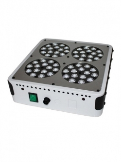 Gemini Growlight 60x3W LED Lámpa