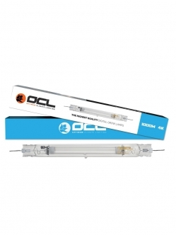 OCL 4K Daylight Power MH double ended