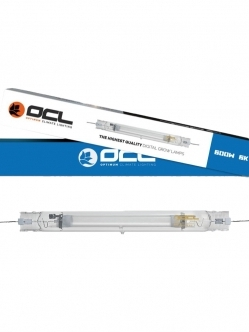 OCL 6K Blue Power MH double ended