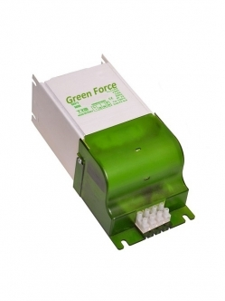 Green Force ballast 600W USED