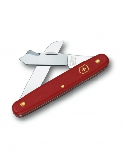Victorinox 3.9045 2 layers pruning knife