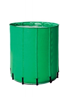 Collapsible water container 750 L