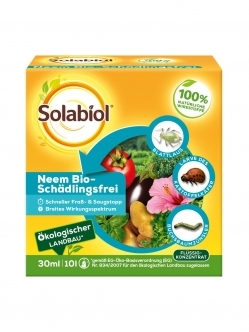 Solabiol Neem Olaj 30ml