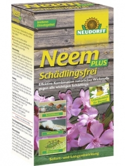 Neem Plus ( Neudorff )  200ml