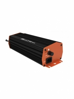 GIB NXE digital ballast with passive cooling