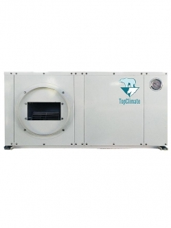 Topclimate Pro 8000 climatic system