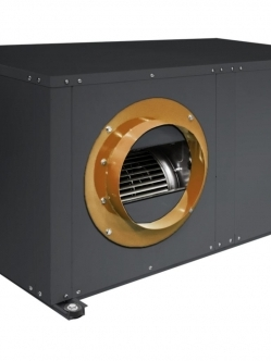 Topclimate Elite 4000 climatic system