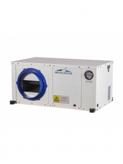 Opticlimate 6000 Pro3 climatic system