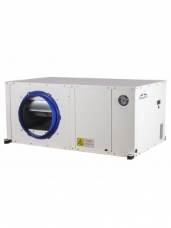 Opticlimate 15000 Pro3 Inverter climatic system