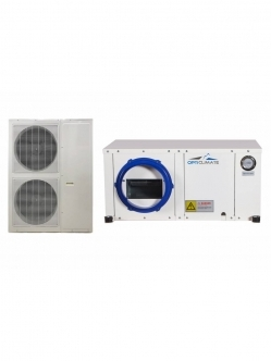 Opticlimate 15000 Pro3 Split Inverter klíma r.