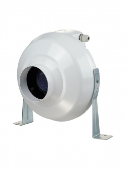 Vents VK 250 In-line centrifugal fan 1080m3/h