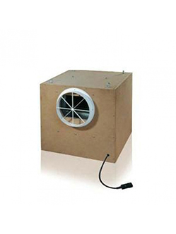 Vents KSDD Sound-proof fan box 2500 m3/h