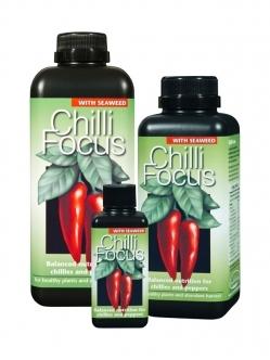 Chilli Focus