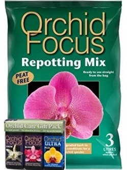 Orchidea REPOTTING MIX