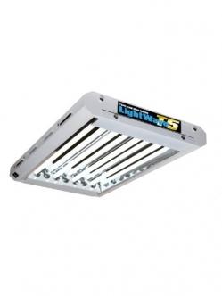 Lightwave T5 fénycsöves lámpatest LW24 - HO 96w