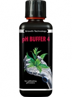PH Buffer 4.01 solution 300ml