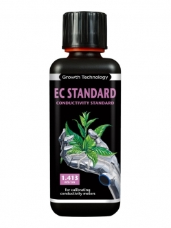 EC calibration solution 1.413 300ml