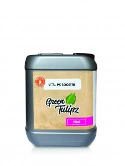 Green Tulipz Vital PK Boost