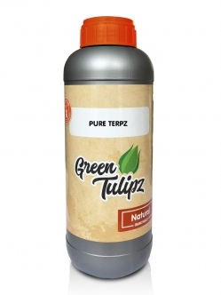 Green Tulipz Pure Terpz
