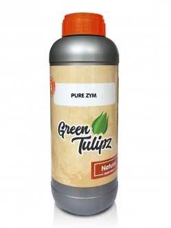 Green Tulipz Pure Zym