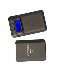 Digital Pocket Scales LS-100 100g X 0,01g