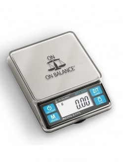 Digital Pocket Scales MTT-200 200g X 0,01g