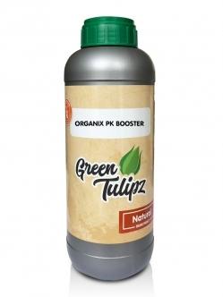 Green Tulipz Organic-Pk Booster