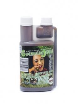 Guerrilla Juice 500 ml