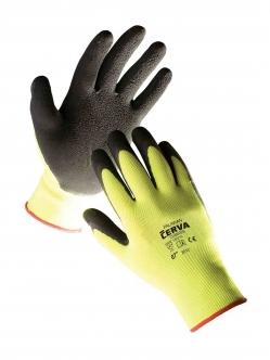 Glove Palawan nylon dipped 10-11