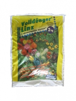 Volldünger Linz műtrágya 2 kg.