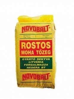Novobalt Lithuanian fibrous moss peat