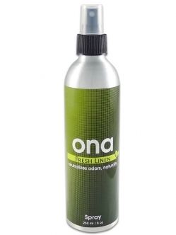 ONA Szagsemlegesítő Spray 250 ml Fresh Linen