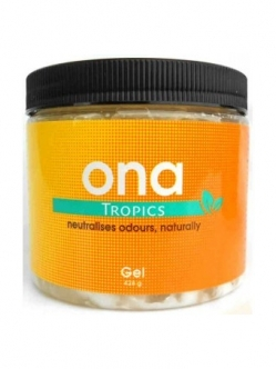 ONA Gel Odor Neutralizing Agent 428g Tropics